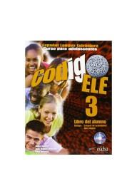 Codigo Ele 3 podręcznik