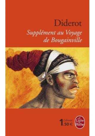 Supplement au Voyage de Bogainville