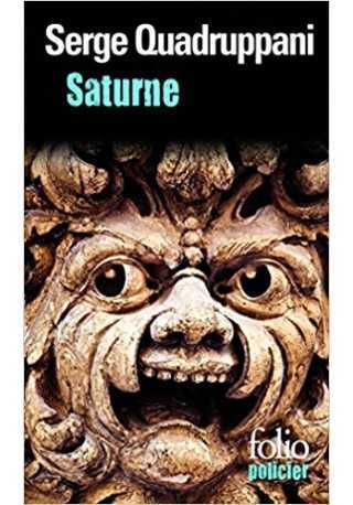 Saturne folio policier