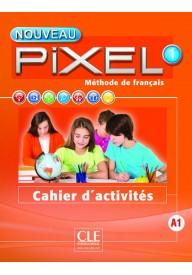 Pixel 1 A1 ćwiczenia /edycja 2016/