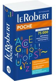 Dictionnaire Le Robert de Poche