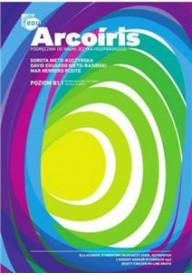 Arcoiris B1.1 podręcznik + płyta MP3
