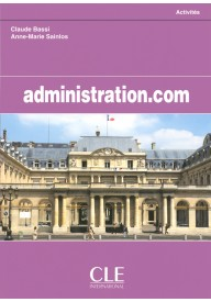 Administration.com podręcznik