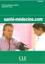 Sante medecine.com podręcznik