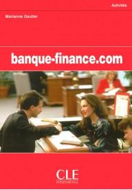 Banque finance.com podręcznik