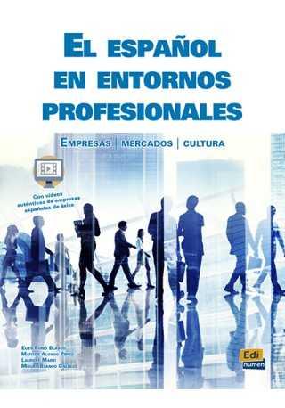 El espanol en etornos profesionales