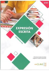 Expresion escrita A2-B1 nivel intermedio
