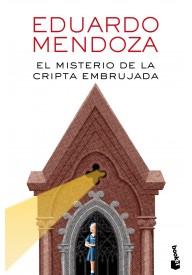 Misterio de la cripta embrujada (Sekret hiszpańskiej pensjonarki)