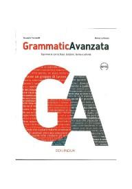Grammatica Avanzata podręcznik B2+/C2