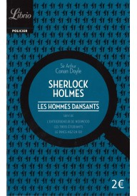 Sherlock Holmes Les hommes dansants