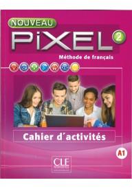 Pixel 2 ćwiczenia /edycja 2016/