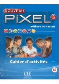 Pixel 3 ćwiczenia /edycja 2016/