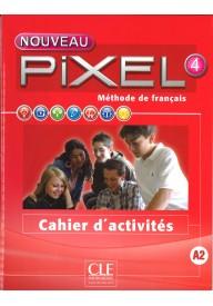 Pixel 4 ćwiczenia /edycja 2016/
