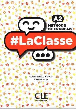 La Classe A2 książka + DVD
