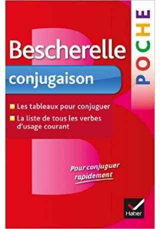 Bescherelle Conjugaison Poche