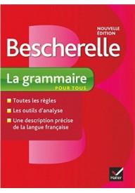 Bescherelle La grammaire pour tous