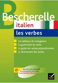 Bescherelle italien les verbes