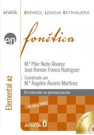 Fonetica elemental A2 + CD audio