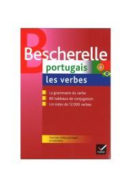 Bescherelle portugais et bresiliens - nowe wydanie