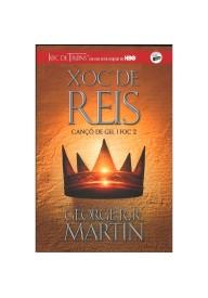 Xoc de Reis Canco de gel i foc 2