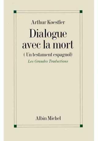 Dialogue avec la mort