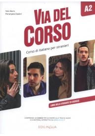 Via del Corso A2 podręcznik
