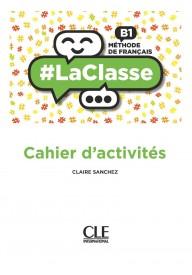 LaClasse B1 ćwiczenia