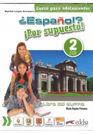 Espanol por supuesto 2-A2 podręcznik