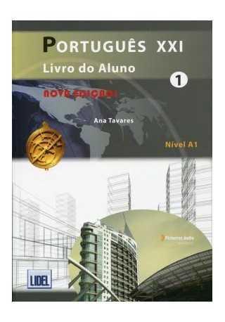 Portugues XXI 1 podręcznik + ćwiczenia + zawartość online
