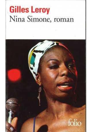 Nina Simone roman