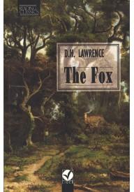Fox książka