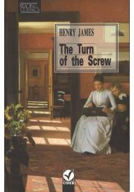 Turn of the screw książka