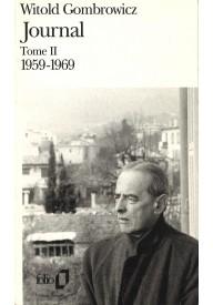 Journal t.2 1959-1969