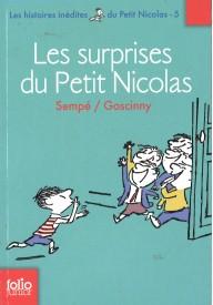 Petit Nicolas Les surprise du Petit Nicolas