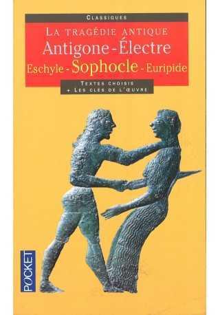 Antigone Electre