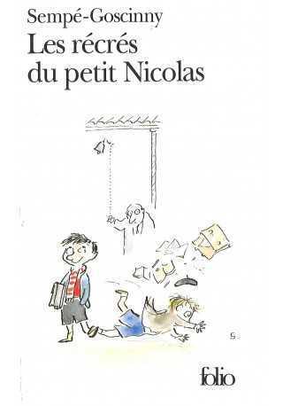 Petit Nicolas Recres du Petit Nicolas