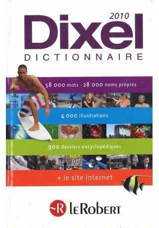 Robert Dixel 2010