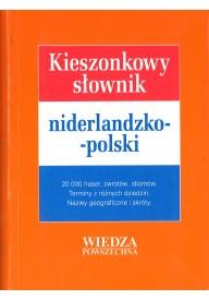 Słownik kieszonkowy niderlandzko-polski