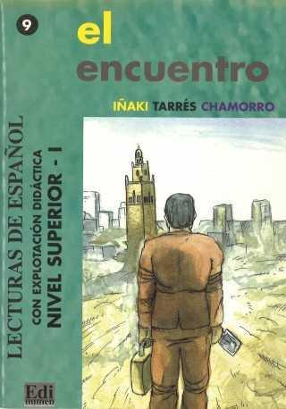 Encuentro książka superior