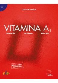Vitamina A1 podręcznik