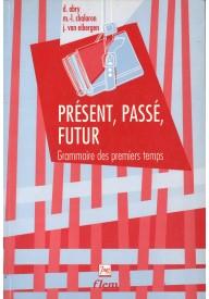 Present passe future