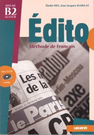 Edito B2 podręcznik + CD audio/2/ (wyd.2006)