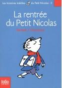Petit Nicolas La rentree du Petit Nicolas