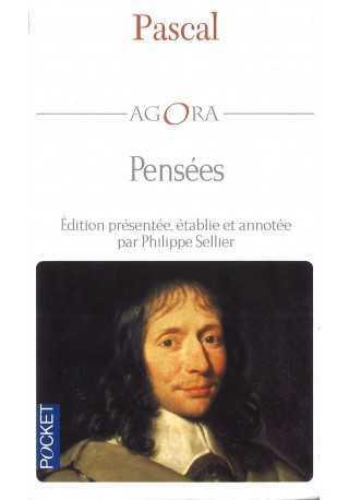 Pensees /Pascal/