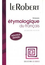Dictionnaire usuels etymologique du francais