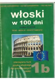 Język włoski w 100 dni dla początkujących część 1B