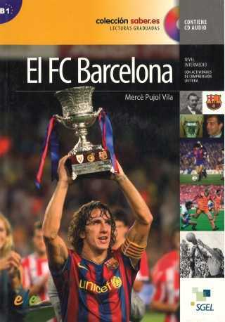 FC Barcelona + CD  Intermedio