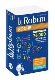 Robert de poche 2020