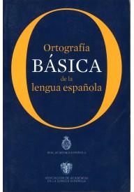 Ortografia basica de la lengua espanola