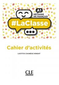 LaClasse A1 ćwiczenia